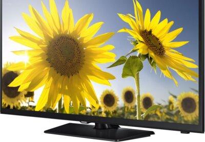 Телевизор Samsung UE24H4070AUXUA 4