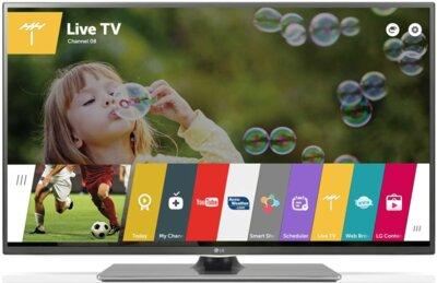 Телевизор LG 32LF650V 1