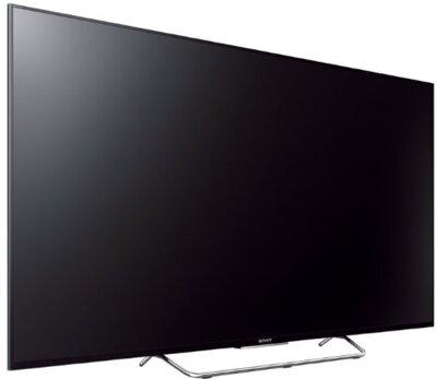 Телевізор Sony KDL-43W808C 4