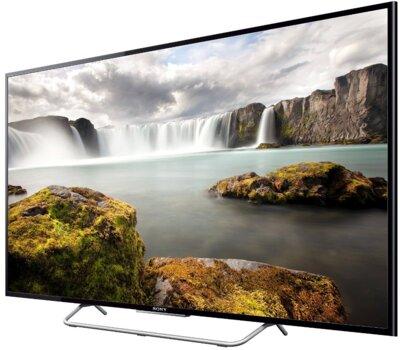 Телевизор Sony KDL-32W705C 2