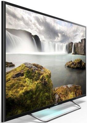 Телевизор Sony KDL-32W705C 3
