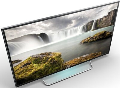 Телевизор Sony KDL-32W705C 4