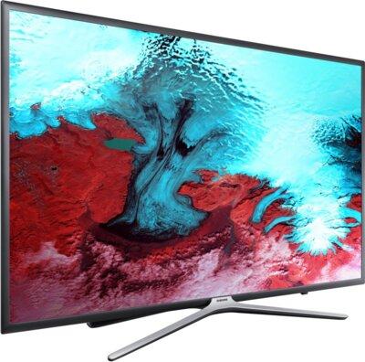 Телевізор Samsung UE32K5500BUXUA 3