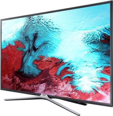 Телевізор Samsung UE40K5500BUXUA 2
