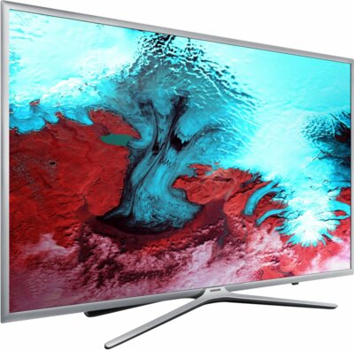 Телевізор Samsung UE32K5550BUXUA 3