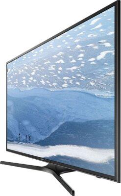 Телевізор Samsung UE40KU6000UXUA 5
