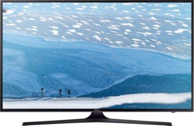 Телевізор Samsung UE43KU6000UXUA 1