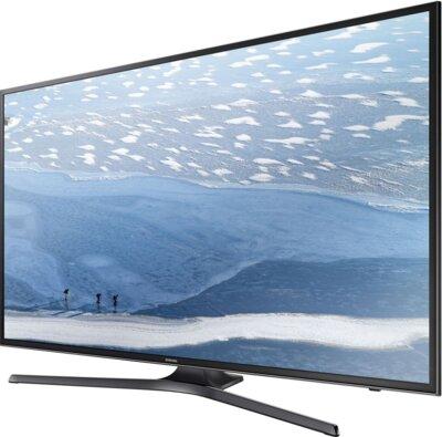 Телевізор Samsung UE43KU6000UXUA 2