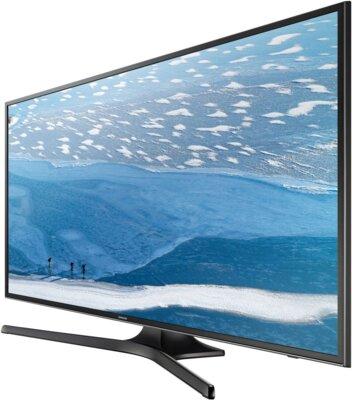 Телевізор Samsung UE43KU6000UXUA 4