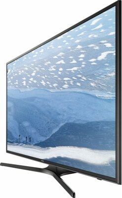 Телевізор Samsung UE43KU6000UXUA 5