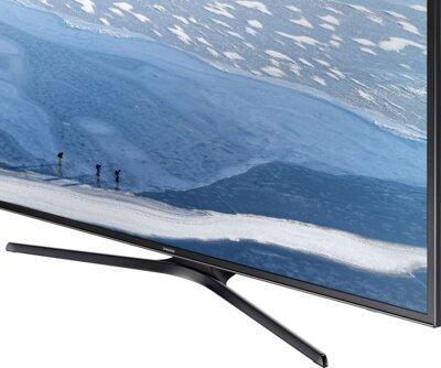 Телевізор Samsung UE43KU6000UXUA 6