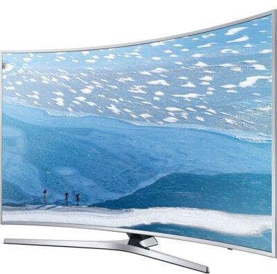 Телевизор Samsung UE55KU6500UXUA 3