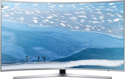 Телевізор Samsung UE65KU6500UXUA 1