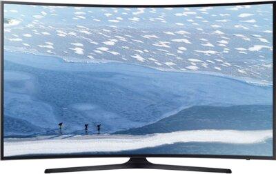Телевизор Samsung UE40KU6300UXUA 1