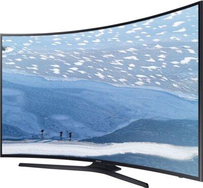Телевизор Samsung UE40KU6300UXUA 2