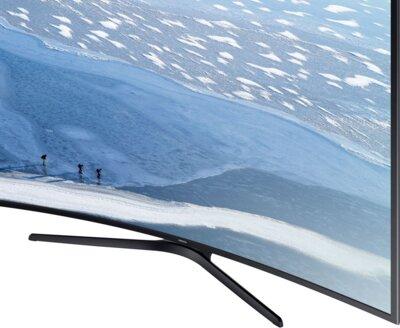 Телевизор Samsung UE40KU6300UXUA 4