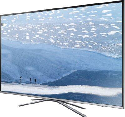 Телевизор Samsung UE55KU6400UXUA 2
