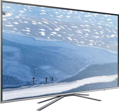 Телевизор Samsung UE55KU6400UXUA 3