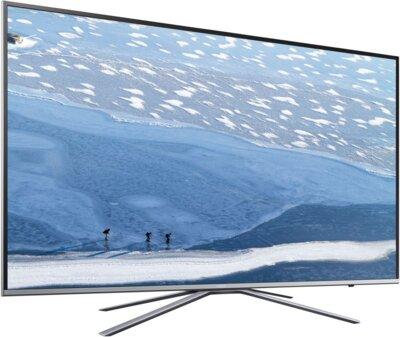 Телевизор Samsung UE55KU6400UXUA 4