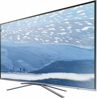 Телевизор Samsung UE55KU6400UXUA 5