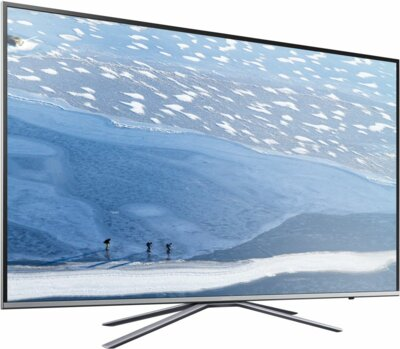 Телевизор Samsung UE55KU6400UXUA 6