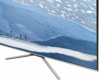 Телевизор Samsung UE55KU6400UXUA 7