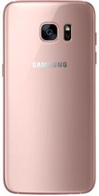 Смартфон Samsung Galaxy S7 Edge 32GB G935 Pink Gold 2