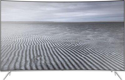 Телевізор Samsung UE49KS7500UXUA 1