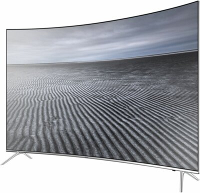 Телевізор Samsung UE49KS7500UXUA 2