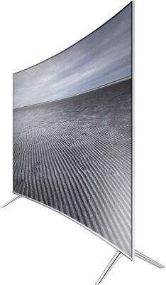 Телевізор Samsung UE49KS7500UXUA 5