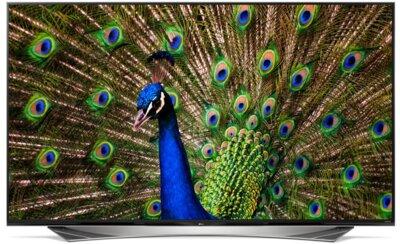 Телевизор LG 79UF860V 1