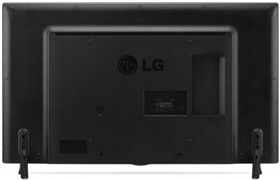Телевизор LG 32LF580V 5