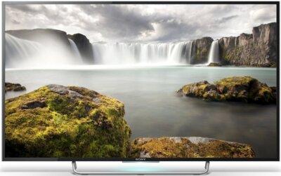 Телевізор Sony KDL-40W705C 1