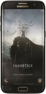 Смартфон Samsung Galaxy S7 Edge 32GB G935F Injustice Edition 1