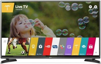 Телевизор LG 32LF653V 1