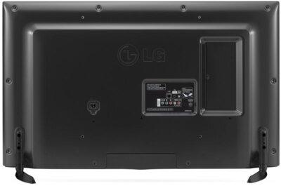 Телевизор LG 42LF653V 7