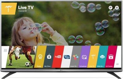 Телевізор LG 43LF590V 1