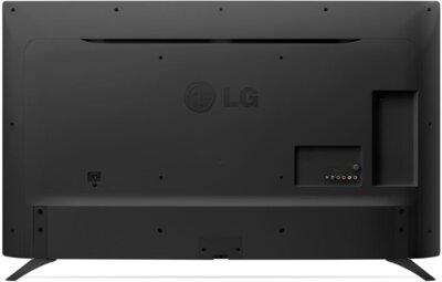Телевізор LG 43LF590V 9