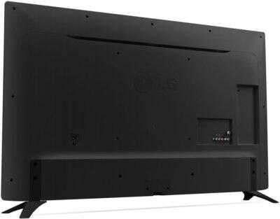 Телевізор LG 43LF590V 10