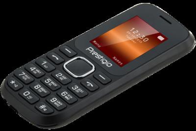 Мобільний телефон Prestigio 1180 Dual Sim Black 5