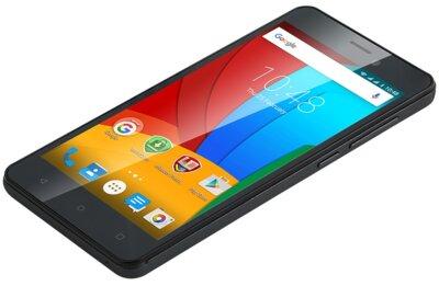 Смартфон Prestigio MultiPhone 5502 Muze A5 Dual Black 5