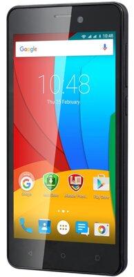 Смартфон Prestigio MultiPhone 5502 Muze A5 Dual Gray 2