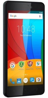 Смартфон Prestigio MultiPhone 5502 Muze A5 Dual Gray 3