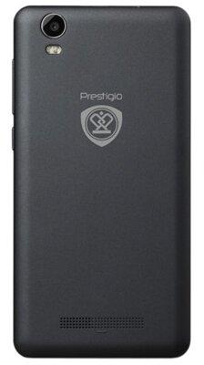 Смартфон Prestigio MultiPhone 5502 Muze A5 Dual Gray 4