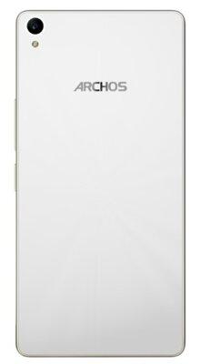 Смартфон Archos Diamond S White 4