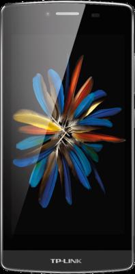Смартфон TP-Link  Neffos C5 Dark Grey 1