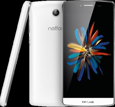 Смартфон TP-Link Neffos C5 Pearl White 2