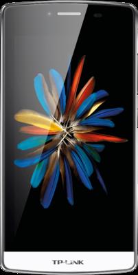 Смартфон TP-Link Neffos C5 Pearl White 1