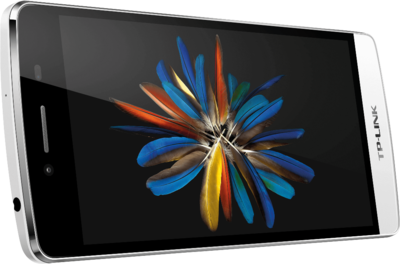 Смартфон TP-Link Neffos C5 Pearl White 3