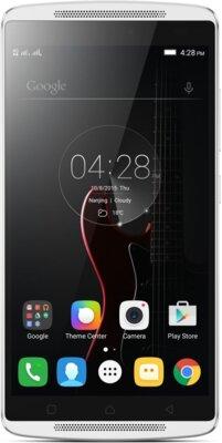 Смартфон Lenovo X3 Lite Pro (A7010a48) White 1